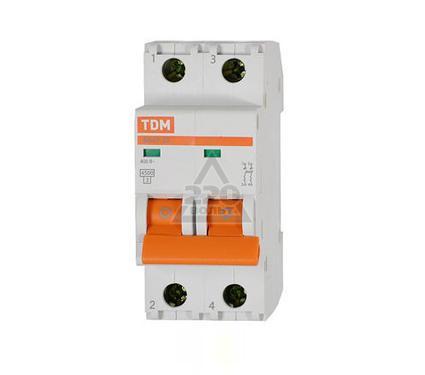 Автомат ТДМ SQ0206-0089