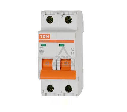 Автомат ТДМ SQ0206-0158