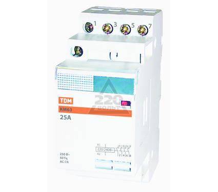Контактор ТДМ SQ0213-0004