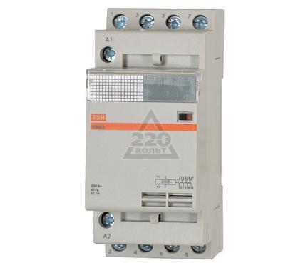 Контактор ТДМ SQ0213-0016