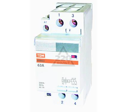 Контактор ТДМ SQ0213-0011