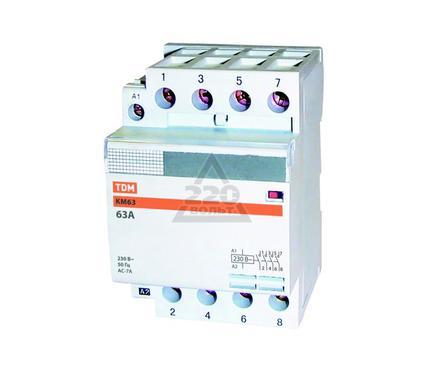 Контактор ТДМ SQ0213-0013