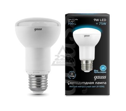Лампа светодиодная GAUSS 106002209