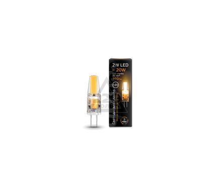 Лампа светодиодная GAUSS 207707102