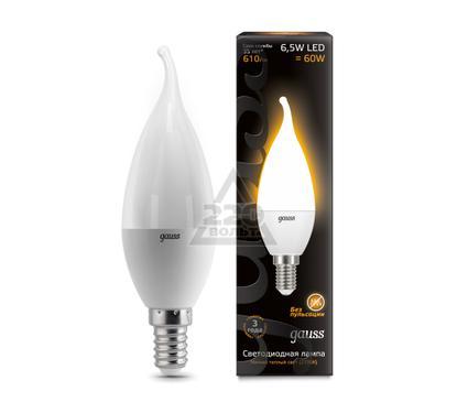 Лампа светодиодная GAUSS 104101107