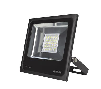 Прожектор светодиодный GAUSS 613100330