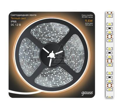 Лента светодиодная GAUSS 311000110