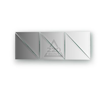 Зеркальная плитка EVOFORM BY 1513