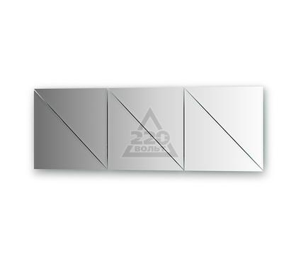 Зеркальная плитка EVOFORM BY 1519
