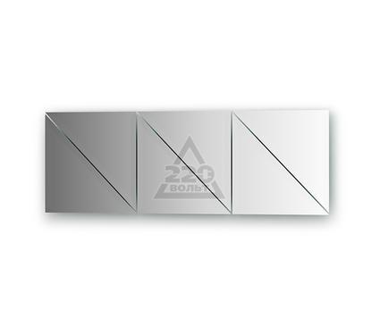 Зеркальная плитка EVOFORM BY 1541