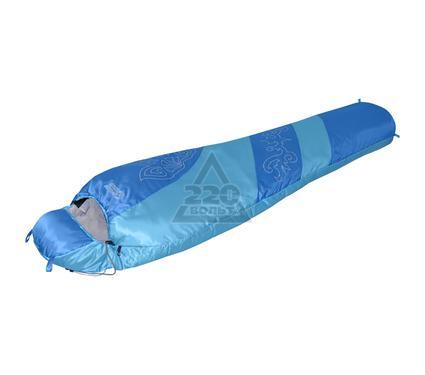 Спальный мешок NOVA TOUR Сахалин 0 V2 95424-426-Right