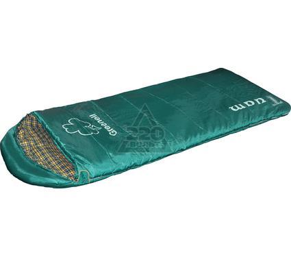 Спальный мешок GREENELL Туам 34033-303-Left