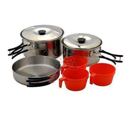 Набор посуды NOVA TOUR S004