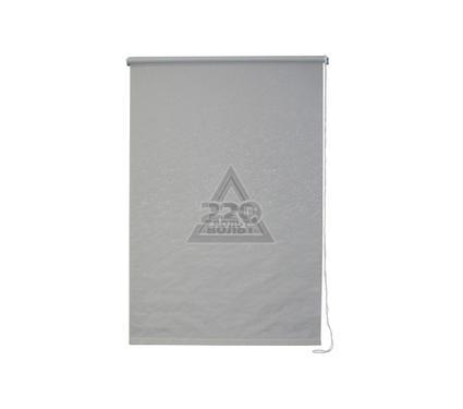 Рулонная штора УЮТ 40х175 Фрост серый