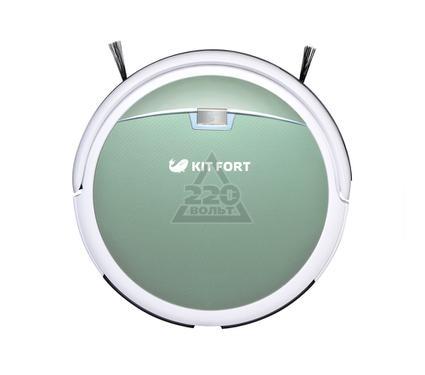 Пылесос KITFORT KT-519-1 светло-зелёный