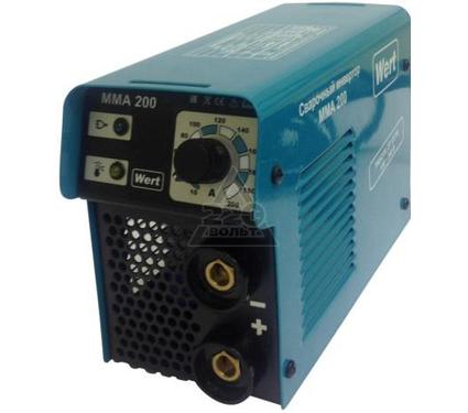 Сварочный аппарат WERT 182068 MMA 200