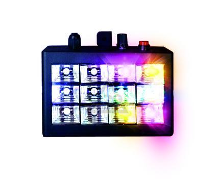Светодиодная система СИГНАЛЭЛЕКТРОНИКС Funray LED-500 16116