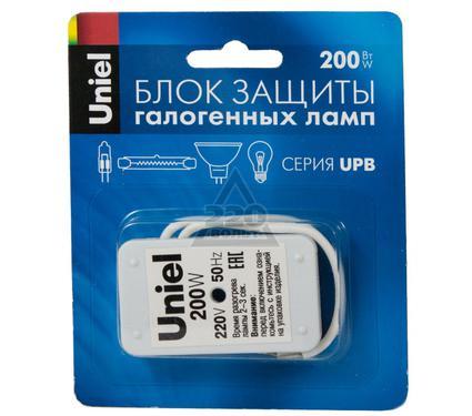 Блок защиты UNIEL UPB-200W-SL
