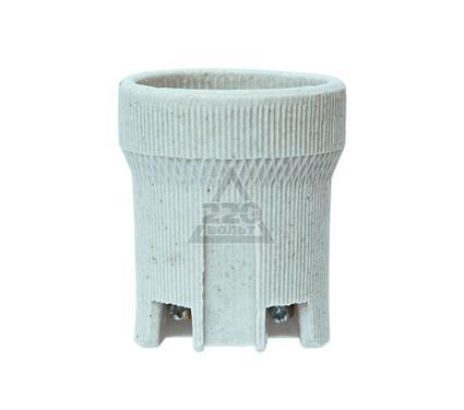 Патрон UNIEL UNIEL ULH-E27-Ceramic