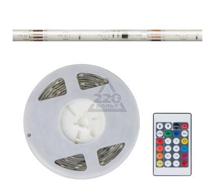 Лента светодиодная UNIEL ULS-F01-5050-30LED/m-10mm-IP65-DC12V-5M-RGB-P36C24