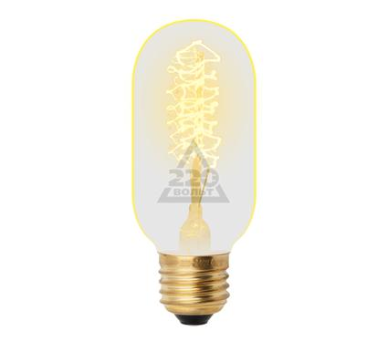 Лампа накаливания UNIEL VINTAGE IL-V-L45A-40/GOLDEN/E27 CW01
