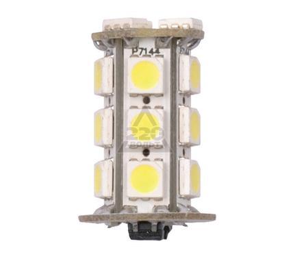 Лампа светодиодная UNIEL LED-JC-12/2W/WW/G4/CL SIZ05TR