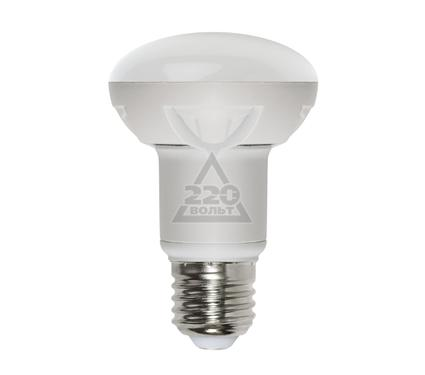 Лампа светодиодная UNIEL LED-R63-11W/WW/E27/FR ALP01WH