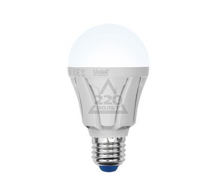 Лампа светодиодная UNIEL LED-A60-7W/NW/E27/FR/36V ALP01WH