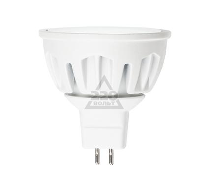 Лампа светодиодная UNIEL LED-MR16-5W/NW/GU5.3/FR ALP01WH