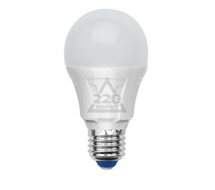 Лампа светодиодная VOLPE LED-A60-11W/NW/E27/FR/S