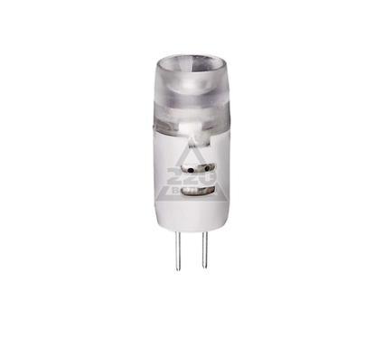Лампа светодиодная VOLPE LED-JC-2W/NW/G4/FR/S