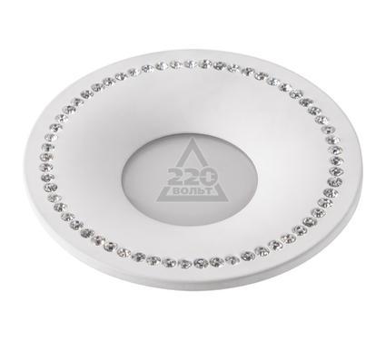 Светильник встраиваемый FAMETTO DLS-V103 GU5.3 WHITE