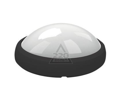 Светильник настенно-потолочный UNIEL ULW-O04-12W/NW IP65 BLACK