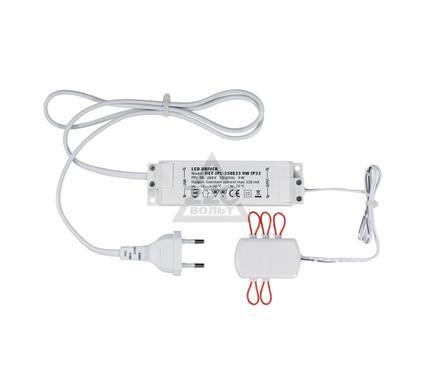 Блок питания UNIEL UET-IPL-350E33
