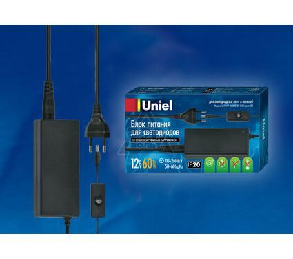 Блок питания UNIEL UET-VPP-060A20