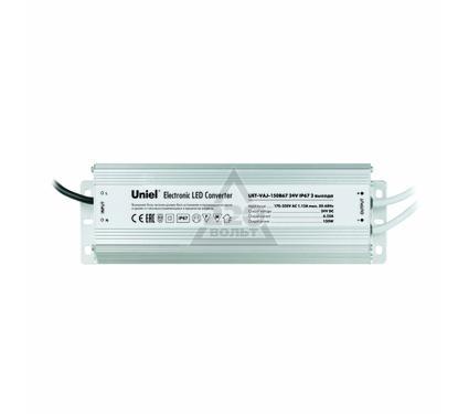 Блок питания UNIEL UET-VAJ-150B67