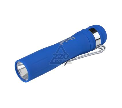 Фонарь UNIEL S-LD045-B Blue  ''Simple Light-Debut''