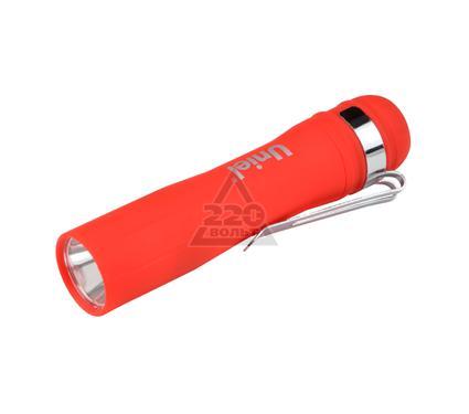 Фонарь UNIEL S-LD045-B Red  ''Simple Light-Debut''
