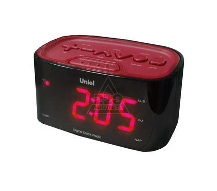 Часы-радио UNIEL UTR-33RRK