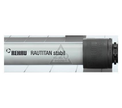 Труба REHAU 4007360300395 Rautitan stabil