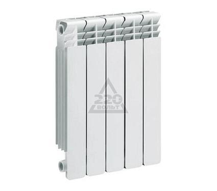 Радиатор алюминиевый MECTHERM JET450R литой 6 секций