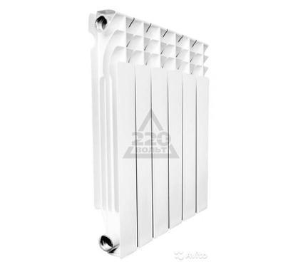 Радиатор алюминиевый APRIORI AL 500x70 4 секции
