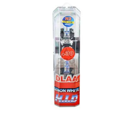 Лампа автомобильная SKYWAY H3-12V55W-P B