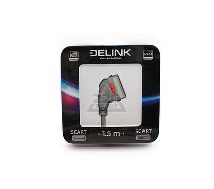 Кабель DELINK 3486