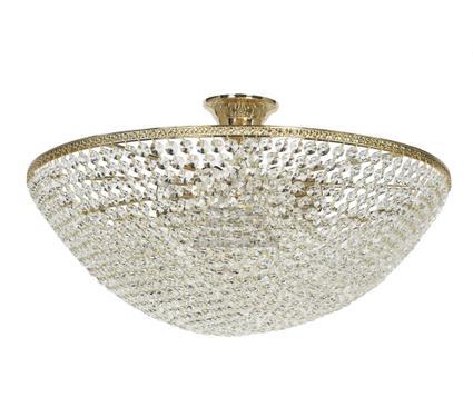 Люстра ARTI LAMPADARI Stella E 1350501 G