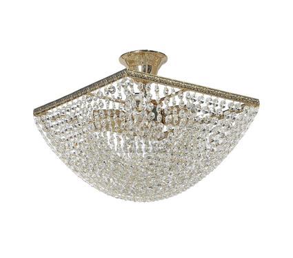 Люстра ARTI LAMPADARI Nobile E 1330502 G