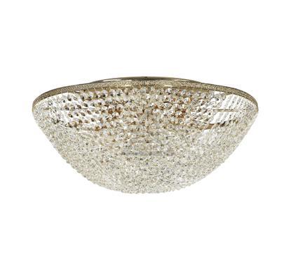 Люстра ARTI LAMPADARI Stella LE 1.250501 G