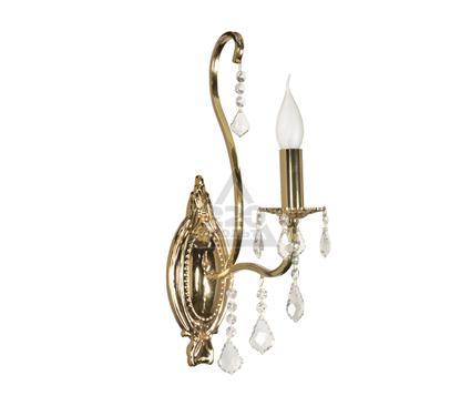 Бра ARTI LAMPADARI Ercolano E 211602 G