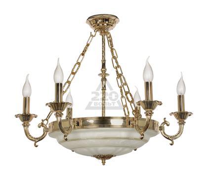 Люстра ARTI LAMPADARI Pavia E 1136 G