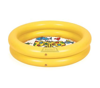 Бассейн надувной JILONG JL017229NPF CIRCULAR KIDDY POOL